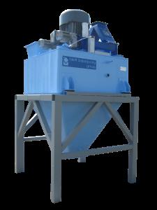 Vertikalni mlin čekićar